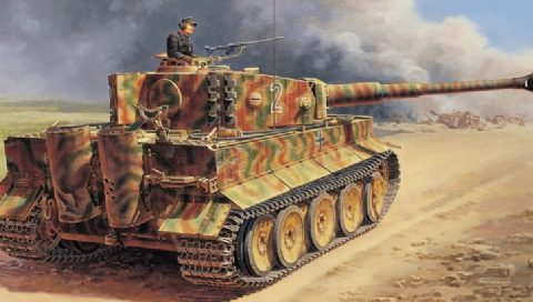 italeri-6507-pz-kpfw-vi-tiger-i-ausf-e-mid-production