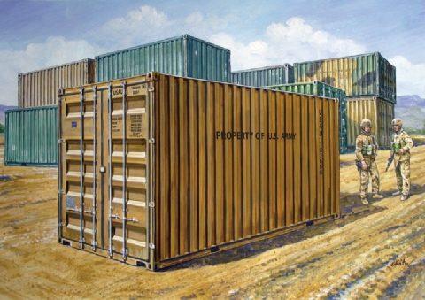 italeri-6516-20-military-container