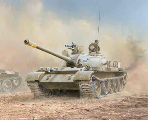 italeri-6540-t-55-iraqi-army-gulf-war-25th-anniversary