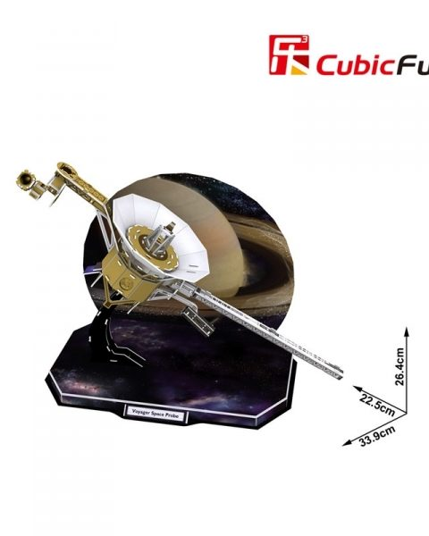 voyager-space-probe-f2-cubicfun-3d-foam