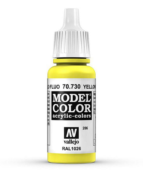 colore-acrilico-vallejo-model-color-70730-giallo-fluorescente