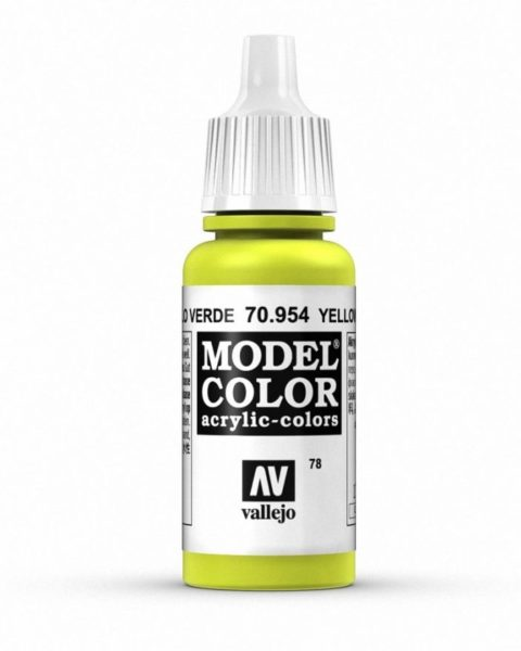 colore-acrilico-vallejo-model-color-70954-giallo-verde