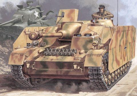 italeri-6491-sd-kfz-167-sturmgeschutz-iv