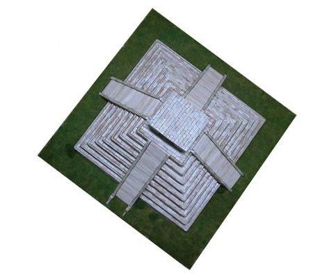 modello-aedes-tempio-kukulcan-foto2