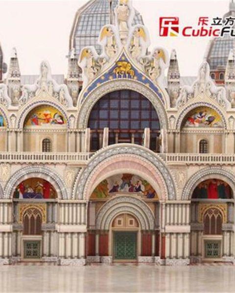 piazza-san-marco-venezia-cubicfun-foam-f1