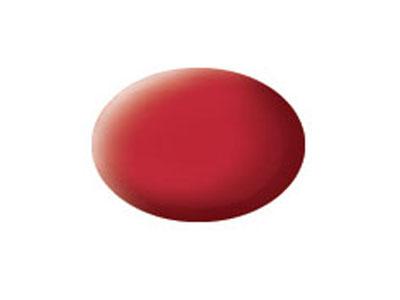 36136-revell-carmine-red-opaco-colore-modellismo-statico