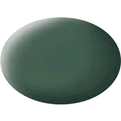 36139-revell-colore-verde-scuro-opaco-dark-green-matt