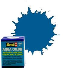 36152-blu-lucido-revell-colore-acrilico
