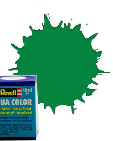 36161-revell-emerald-green-gloss-colori-modellismo