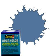 36179-colore-revell-greysh-blue-matt-opaco