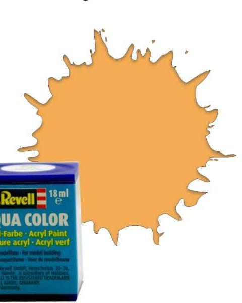 36188-revell-ocra-opaco-ochre-brown-matt