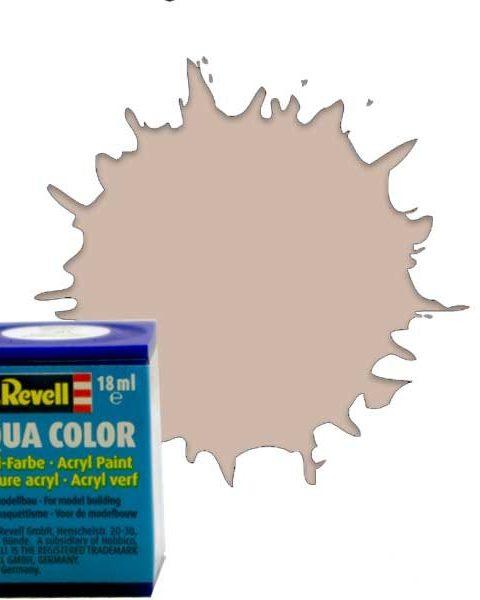 36189-revell-beige-matt-opaco-colore-modellismo