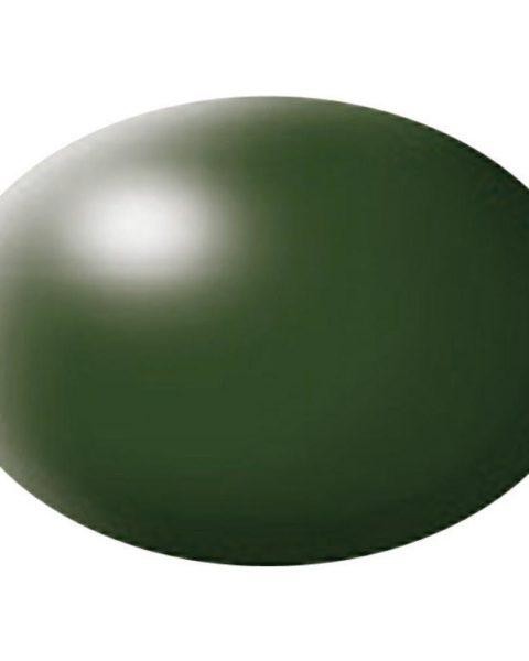 36363-revell-colore-verde-scuro-satinato