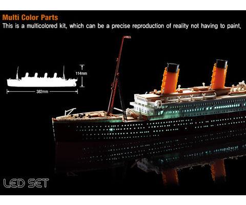titanic-academy-14220-modellismo-statico-f2