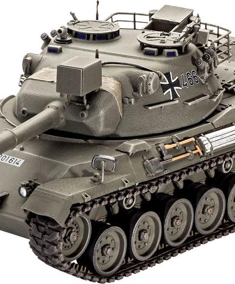 revell-03240-carro-armato-leopard-foto0
