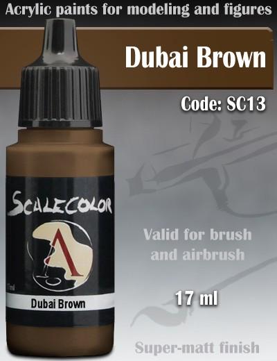 sc13-scale75-dubai-brown-colore-miniature-modellismo