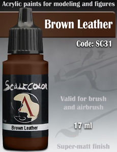 sc31-brown-leather-scale75-colori-miniature-modellismo