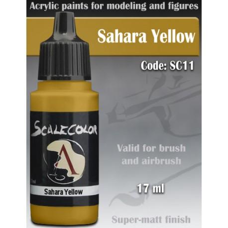 sc11-scale75-sahara-yellow-colore-modellismo-miniature-figurini