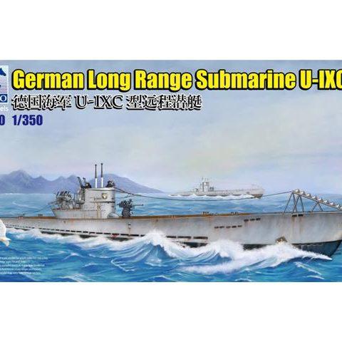 sottomarino-bronco-u-ixc
