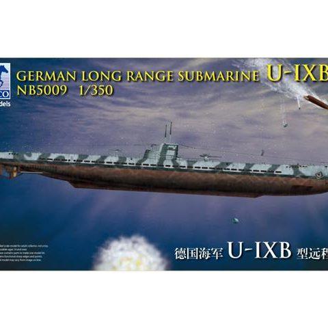 sottomarino-tedesco-bronco-model-5009-modellismostatico