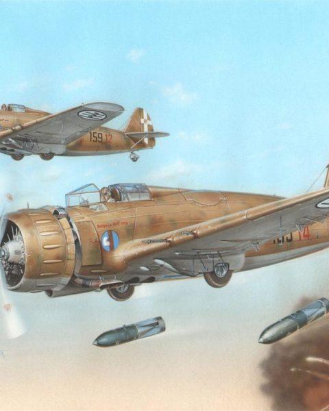 aereo-breda-ba65-scala-1-48-special-hobby-sh48053