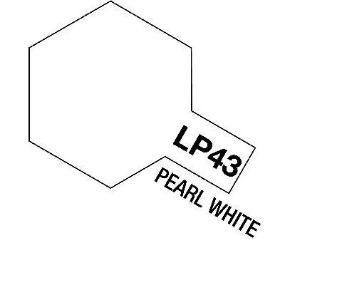 lp-43-pearl-white