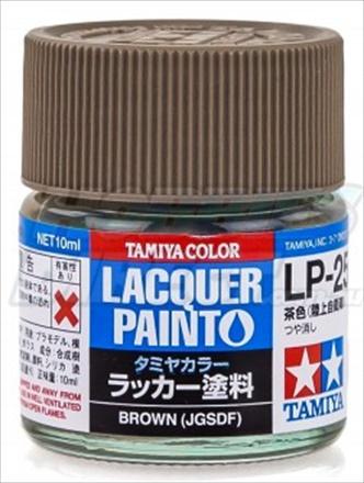 lp-25-laquer-tamiya-brown-jgsdf-colore-modellismo-statico