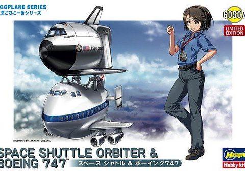 hasegawa-60507-space-shuttle-egg
