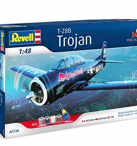 revell-05726-t28b-trojan-the-flying-bulls