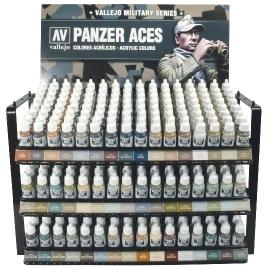 offerta-colori-vallejo-panzer-aces-48-pezzi