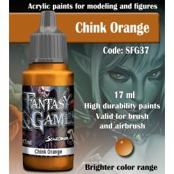 chink-orange