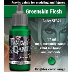 greenskin-flesh