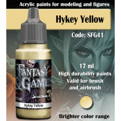hykey-yellow