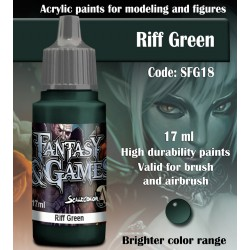 riff-green