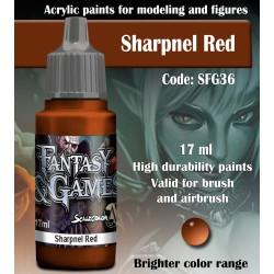 sharpnel-red