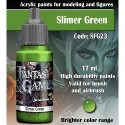 slimer-green