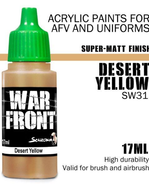 desert-yellow
