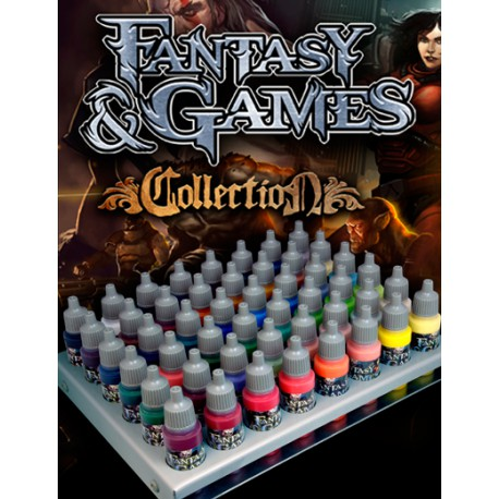 fantasy-and-games-collection