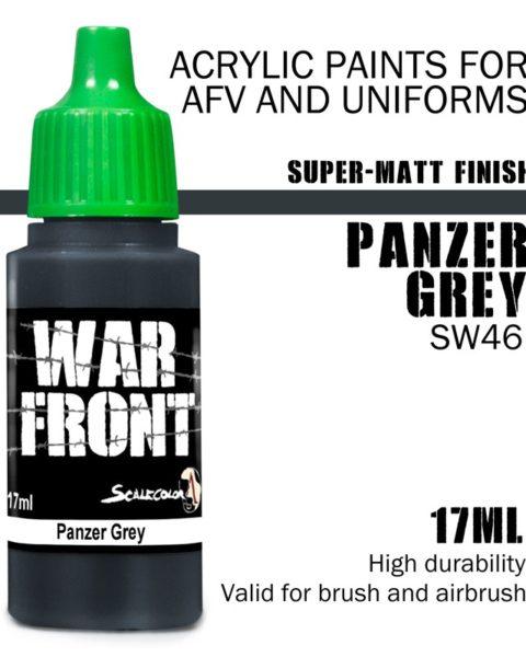 panzer-grey