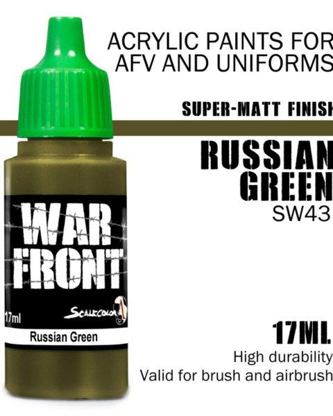 russian-green
