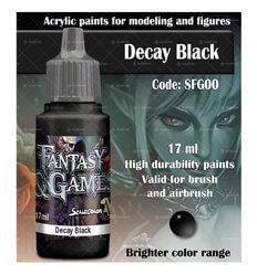 scale75-00decay-black-17ml-colore-miniature-fantasy
