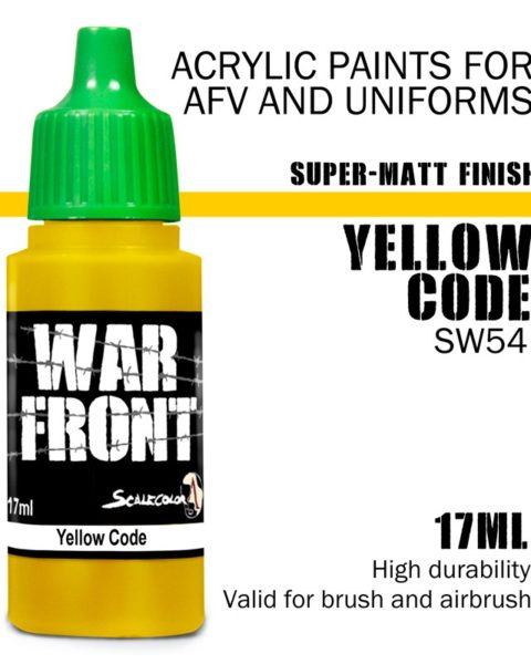 yellow-code