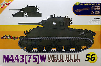 dragon-1-35-9156-wwii-us-m4a375w-sherman-weld
