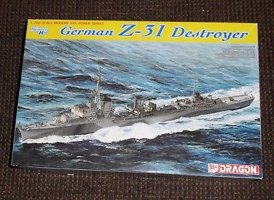 dragon-7126-german-z-31-ww2-destroyer