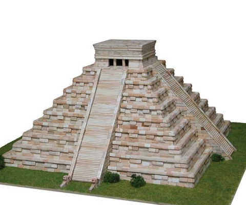 modello-aedes-tempio-kukulcan-foto1