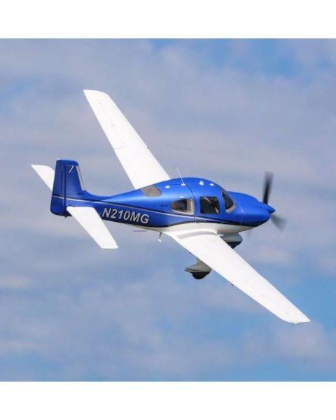 e-flite-cirrus-pnp-aeromodello-foto2