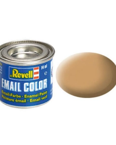 32117-enamel-africa-brown-mat-14ml