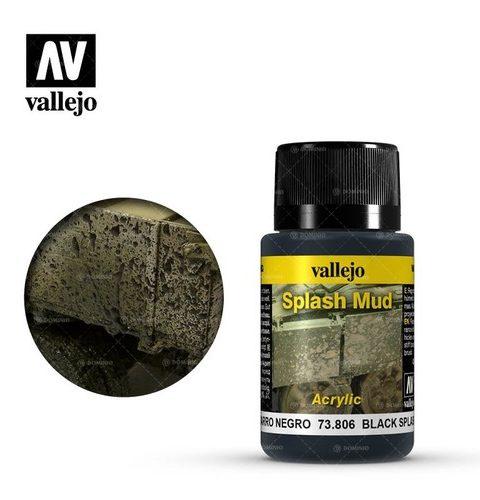 73806-vallejo-black-splash-mud-40ml