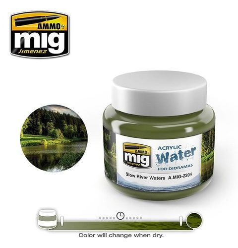 ammo-mig-2204-slow-rivers-water-250ml