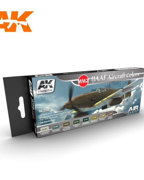 ak2260-1